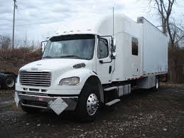 Freightliner Business Class M2 106 Expeditor Trucks / Hot Shot ...