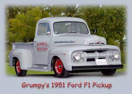Grumpy's Speed Shop – Grumpy's 1951 Ford F1 Pickup 1951 Ford F1 Pick Up Lofty Marketplace The Forgotten One Classic Truck Truckin Magazine Classics For Sale On Autotrader Ranger Marmherrington Hicsumption Grumpys Speed Shop Pickup Classic Pickup Truck Car Stock Photo Royalty Free Ford Fomoco Pinterest Frogs Fishin Guides Image Gallery Amazoncom Greenlight Forrest Gump 1994