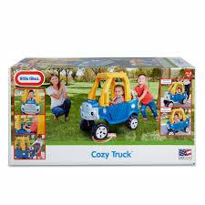 Little Tikes Cozy Truck | Little Tikes