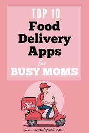 Food Delivery Near Me: Best Local Food Apps (Zip Code Search)