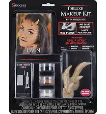 Halloween City Richmond Ky Hours by Halloween Makeup Kits U0026 Face Paint Party City