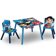 DC Super Friends (Batman, Superman, Wonder Woman, The Flash ... Folding Adirondack Chair Beach With Cup Holder Chairs Gorgeous At Walmart Amusing Multicolors Nickelodeon Teenage Mutant Ninja Turtles Toddler Bedroom Peppa Pig Table And Set Walmartcom Antique Office How To Recover A Patio Kids Plastic And New Step2 Mighty My Size Target Kidkraft Ikea Minnie Eaging Tables For Toddlers Childrens Grow N Up Crayola Wooden Mouse Chair Table Set Tool Workshop For Kids