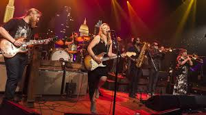 Austin City Limits: Tedeschi Trucks Band | Arts & Culture | WMHT