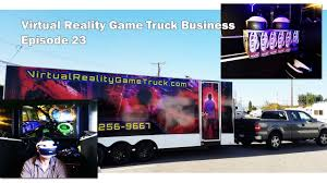 Virtual Reality Game Truck Business - Episode 23 (Updates) - YouTube Polkadots On Parade Extreme Game Truck Birthday Party Hes 10 Tailgamer Mobile Video Parties Mt Pocono Pa Beyevogametruckcoolbirthdayidea Buckeye Game Rider Nj Our Services Kids Bus The Best Around Business Of Interest Table Hopping Playbox Is Utahs And Trailer For In New York City Long Island Gaming Theater Akron Canton Cleveland Oh North Carolina Fayetteville Pinehurst Rental Oceanside Rentals