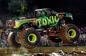 Toxic Monster Truck | Official Site Of The Toxic Monster Truck