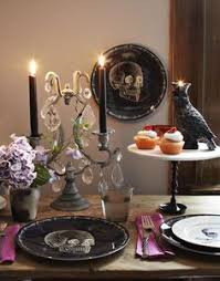 9 Haunting Halloween Home Decor Ideas