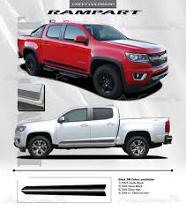 2015 2016 2017 2018 GMC Canyon Stripes RAMPART Vinyl Graphics Lower ... How To Install The Ici Rocker Armor Panels Youtube Panel Extra Protection Y Or N 2014 2018 Chevy Silverado Putco Chrome Stainless Steel Putco 9751442bp F150 Black Platinum Set 52018 16 Kit Camouflage Decals Graphics Camowraps Duraflex Standard Cab Bt1 Side Skirt 4 Piece For Ram Iron Bedliner Spray On Rocker Panels Dodge Diesel Inner Panel Replacement Ford Forum Community Of 2015 Chevrolet Silverado 1500 Vehicle Specific Spray Edmton Rocker Panels Faded Stripes 3m Vinyl Decal 52019 Colorado Stripe Rampart Graphic
