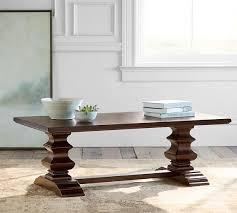 Banks Coffee Table