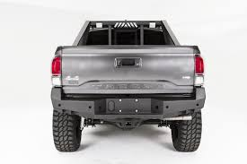 Fab Fours : Pure Tacoma Accessories, Parts And Accessories For Your ...