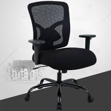 Big And Tall 400LB Office Chair, Ergonomic Executive Desk Chair ... Highback Big And Tall Office Chair 400lbs Ergonomic Pu Leather Balans 3d Office Chair Ergo Balance Kos Ireland 15 Best Chairs And Homeoffice 2019 Fabric Desk Fabrics Posture Mandaue Foam Philippines Guide How To Buy A Top 10 The For Digital Trends 12 To Include In Your Keribrownhomes Neutral Seating Accsories