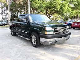 Used 2005 CHEVROLET SILVERADO 2500hd Lt Truck For Sale In MIAMI, FL ... 2005 Chevrolet Silverado 1500 79623 A Express Auto Sales Inc Chevy Used Cars Lodi Shell Morehead All Vehicles For Sale 2500hd Photos Informations Articles For Sale Chevrolet Avalanche Lt 1 Owner Stk P6160a Www 2500hd Sale In Spearfish Sd 57783 Indexhtml Silverado1500 F Mn 2gcekt251361544 Military Trucks From The Dodge Wc To Gm Lssv Photo Image Gallery Dynewal Crew Cab Specs Lifted Wide Tires Pr1406 Buy 3500 Overview Cargurus