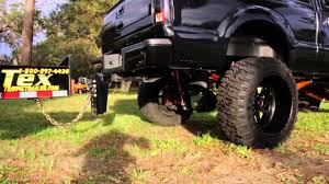 Bullet Proof Hitches Towing - YouTube