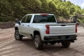 100 Duramax Diesel Trucks For Sale Chevys 30liter Dieselequipped Silverado 1500 Finally