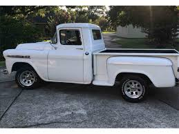 1959 Chevrolet Apache For Sale | ClassicCars.com | CC-1002802 1959 Chevrolet Apache For Sale Classiccarscom Cc954764 Sale Near Charlotte North Carolina 28269 300327equipped Napco 44 31 Project Bring A Trailer Suburban 4x4 Clean Vintage Truck Chevy Fleetside Truck 4x4 Chevrolet Apache Stepside Pickup Truck 1958 What Your 51959 Should Never Be Without Myrideismecom Panel Van Stock Photos Images Alamy Hot Rod Network This Equipped 3600 Is A No Nonse Go