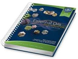 essential oils desk reference life science publishing or
