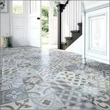 Vinyl Flooring Patterns Beautiful Patterned Floor Tiles Best Living Room Design Ideas