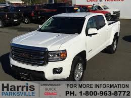 New 2019 GMC Canyon 4WD SLE Pickup In Parksville #19061 | Harris ... 2016 Gmc Canyon Diesel First Drive Review Car And Driver 042012 Chevrolet Coloradogmc Pre Owned Truck Trend 2017 Denali What Am I Paying For Again 2018 New 4wd Crew Cab Short Box At Banks Sault Ste Marie Vehicles Sale Small Pickup Sle In Nampa D481338 Kendall The Idaho Test Fancy Package Choose Your 2019 Parksville 19061 Harris