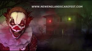 Best Halloween Attractions New England by New England Scare Fest Youtube