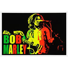 Amazon Bob Marley