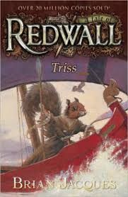 Wolf Star Claidi Journals2 By Tanith Lee Triss Redwall Series 15