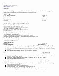 Medical Administrative Assistant Resume Objective Examples Best