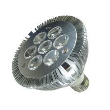 myledlight par30 dimmable 7 high power cree led light bulb
