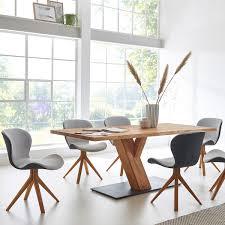 trend säulentisch für ein modernes esszimmer küchentisch
