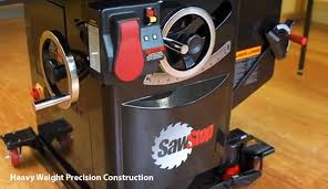 Sawstop Cabinet Saw Australia industrial table saws for cabinet makers sawstop