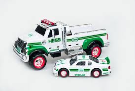 2011 Hess Toy Truck Available November 11th! - Coast 2 Coast Mom Sold Tested 1995 Chrome Hess Truck Limited Made Not To Public 2003 Toy Commercial Youtube 2014 And Space Cruiser With Scout Video Review Cporation Wikipedia 1994 Rescue Steven Winslow Kerbel Collection Check Out This Amazing Display In Ramsey New Jersey A Happy Birthday For Trucks History Of The On Vimeo The 2016 Truck Is Here Its A Drag Njcom 2006 Helicopter Unboxing Light Show