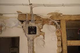 elektroinstallation erneuern bewertung ziele altbau
