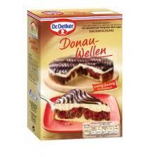 dr oetker donau wellen 480g backmischung lifestylefood ch