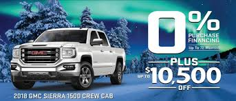 Your SUV & Truck Dealer In St. John's, NL | Terra Nova GMC Buick