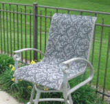 Diy Replace Patio Chair Sling by Patio Pool Furniture Diy Replacement Slings Vinyl Parts