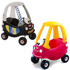 Cozy Coupe For Girls - #GolfClub