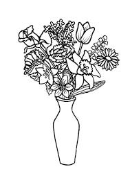 Fleurs Dessins Coloriage Fleur Broderie Et Dessin Fleur