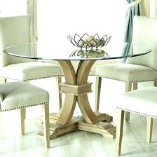 Dining Room Sets Round Tables Glass Kitchen Love