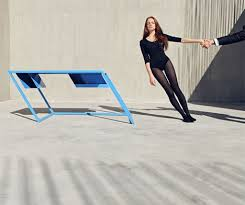 Hold Tilting Furniture Series Will Blow You Away
