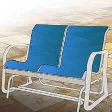 Replacement Slings For Patio Chairs Dallas Tx by Chair Care Patiobest Source For Cushions U0026 Slingspatio Sling