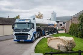 Dennison Supplies Volvo Trucks For Northern Ireland Milk Haulier ... Tiptop Milk Home Page Lemke Bros Ampi Hauler Tanker Trucks Unloading In Stall Salo Finland September 21 2014 Volvo Fm Tank Truck Divco Model 374 1957 Youtube Urban Biffs Cave Amazoncom Green Toys Recycling Games Delivery Transport Android Apps On Google Play Customized Scania On The Road Editorial Image
