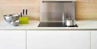 corian für die küche planit