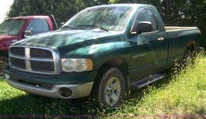 2003 Dodge Ram 1500 Pickup Truck | Item D8503 | SOLD! Octobe...