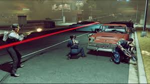 the bureau ps3 review vg reloaded review the bureau xcom declassified ps3