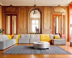 grey turquoise sofa living room houzz