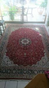 teppich groß für wohnzimmer esszimmer maße 346 cm x 250