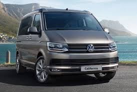 Our Brand New VW T6 Conversion Is Now Available For Rent