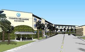 Clearwater Marine Aquarium CEO defends expansion plans