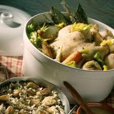 recette poule au pot riz poule au riz recette la poule riz et poule