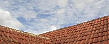 2018 average concrete vs clay roof tile cost calculator compare