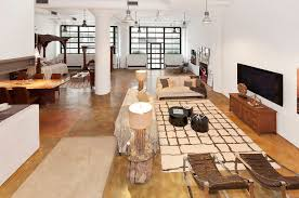 100 Industrial Lofts Nyc Loft Life Old Spaces Are Among NYCs Hottest