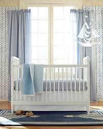 Nursery Crib Bedding Sets U003e by Asian Inspired Crib Bedding Wave Crib Sheet Fitted Crib Sheet